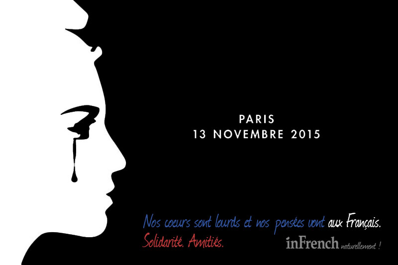 Paris-attentats