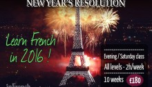 French new year